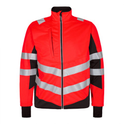 Softshelljacke Safety 1158-237