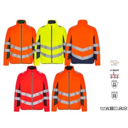 Safety Steppjacke 1159-158