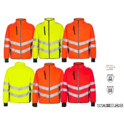 Safety Fleece Jacke 1192-236