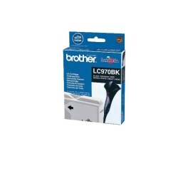 Brother Tintenpatronen - Serie LC970