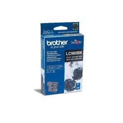 Brother Tintenpatronen - Serie LC980