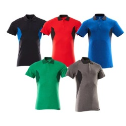 Polo-Shirt Accelerate 18383-961