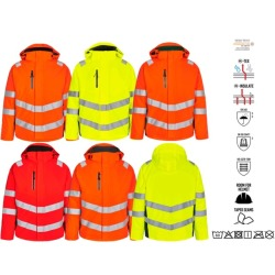 Safety Winterjacke 1946-930