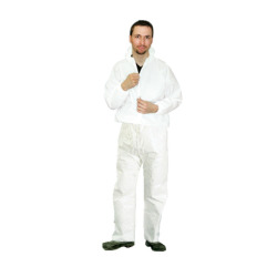 Einweg Malerjacke Z 15 paint-tex® plus 3078