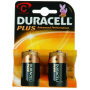 Batterie Duracell MN1400 Plus Baby